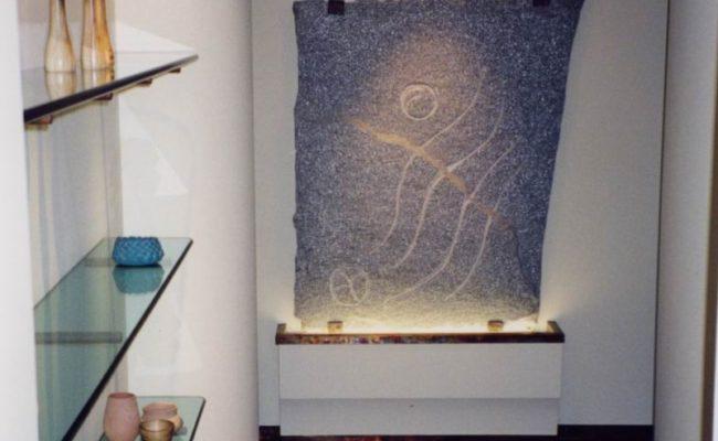 03_Arredo villa_ dettaglio scultura
