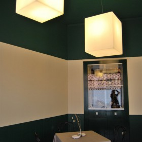 RESTYLING RISTORANTE WINE-BAR