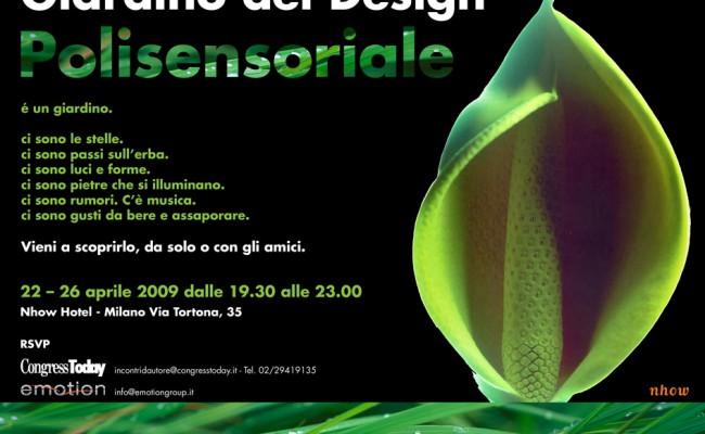 08_Giardino design polisensoriale