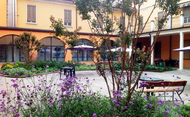 5 Giardini Terapeutici_La corte_ Fondazione Elisabetta Germani onlus Cremona_ prog arch monica botta