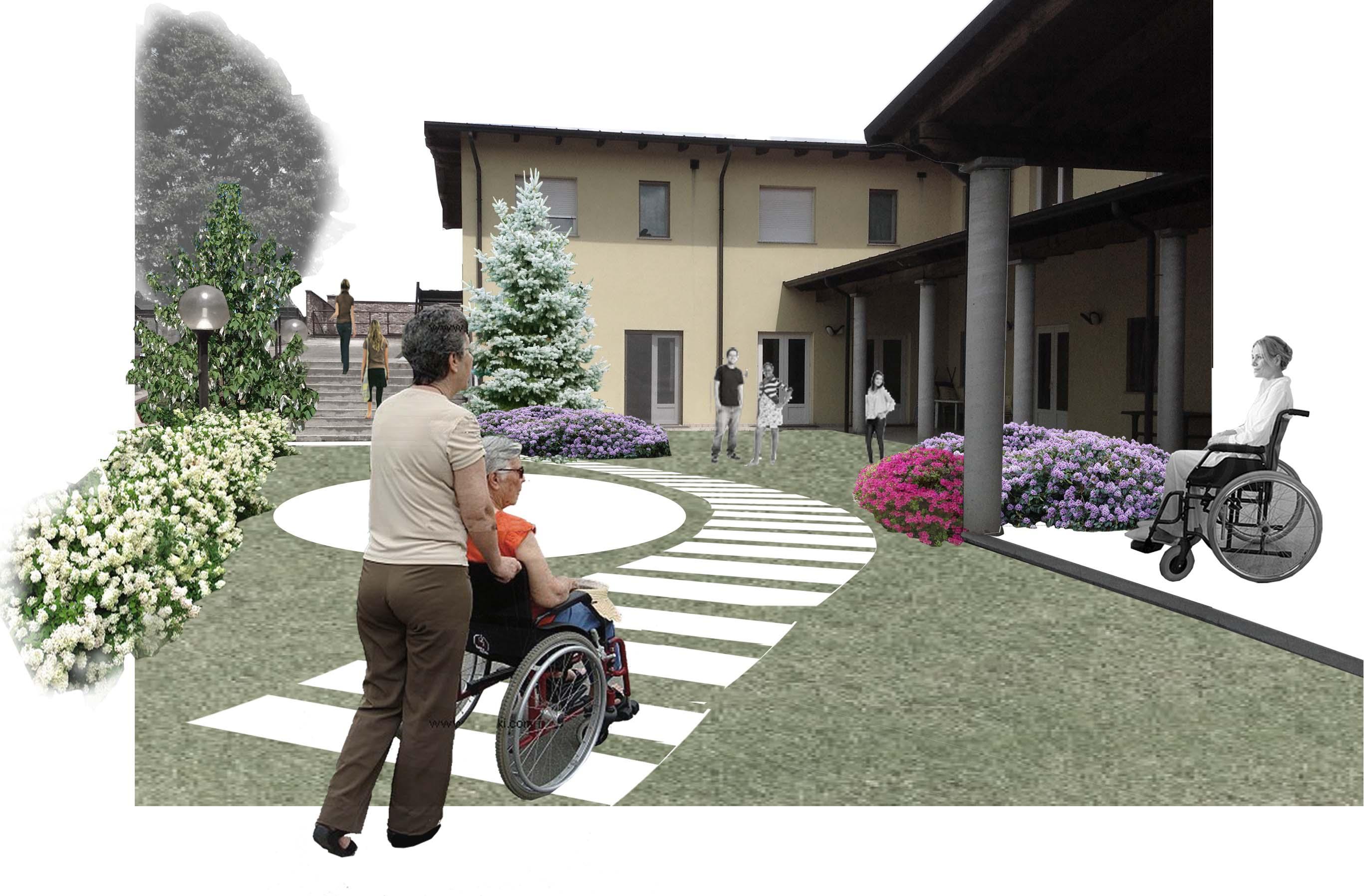 Il giardino del benessere de l 39 agora 39 monica botta - Monica botta ...