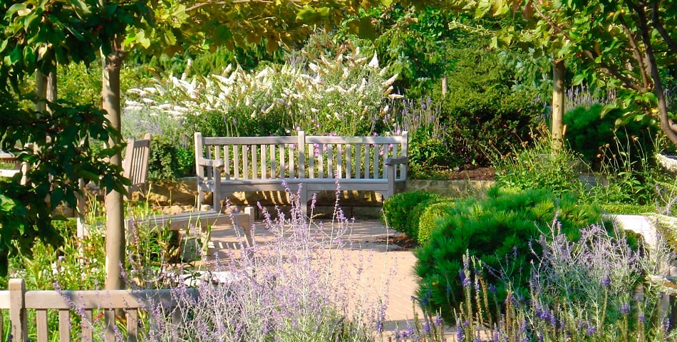 healing garden | giardino terapeutico | 02