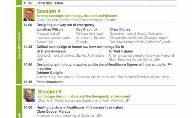 European Healthcare Design-10