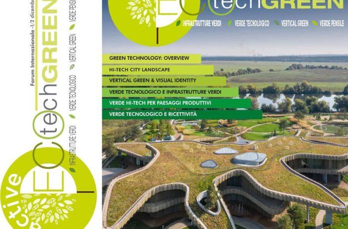 ECHO Tech GREEN
