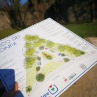 Il Parco dei Nonni su Italia1 e Canale5